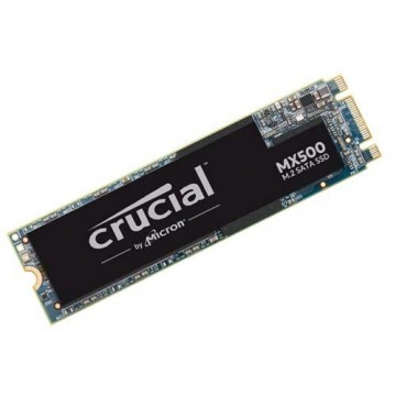 Slika SSD 250GB Crucial MX500 M.2 Type 2280, CT250MX500SSD4, 560/510 MB/s