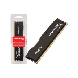 Slika 8 GB DDR3/1866 KINGSTON HyperX FURY HX318C10FB/8, CL10, 1.5V, black