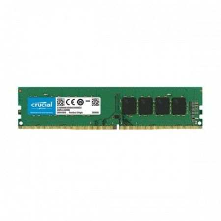 Slika 8 GB DDR4/2666 CRUCIAL CT8G4DFS8266, CL19, 1.2V