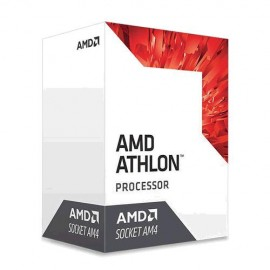 Slika CPU AMD Athlon X4 950 4 cores 3.5GHz (3.8GHz) Box, AM4 AD950XAGABBOX
