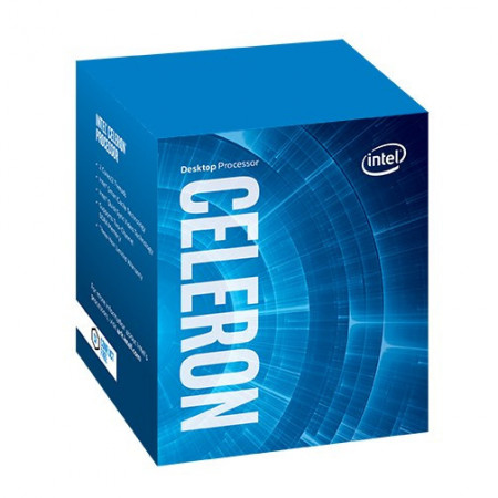 Slika CPU INTEL Celeron Dual Core G5900, 3.40GHz, 2MB, 58W, LGA 1200, BOX