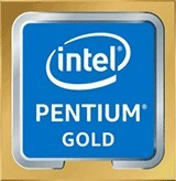 Slika CPU INTEL Pentium Gold G6400, 2C/4T, 4.00GHz, 4MB, 58W, Intel® HD Graphics 610, LGA 1200, BOX