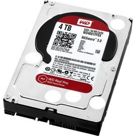 Slika HDD 4TB WESTERN DIGITAL Red Pro, WD4002FFWX, NAS, 7200 rpm, 64MB, SATA 3