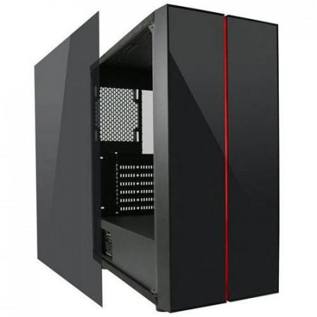 Slika Kućište LC-POWER Gaming 994B-ON Vitreous, USB3.0, RGB