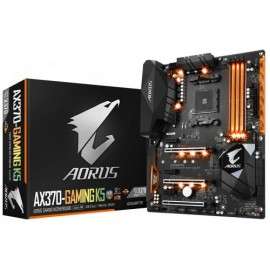 Slika MB GIGABYTE GA-AX370-GAMING K5, AMD X370, s.AM4