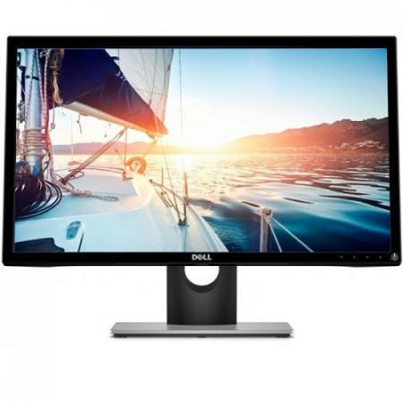"Slika Monitor 24"" DELL SE2417HG, TN LED, 2ms, 300 cd/m², 16:9, FHD, 2xHDMI, VGA"
