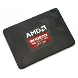 "Slika SSD 240GB AMD Radeon R3 Series R3SL240G (199-999527), 2.5"", 7mm, 530/470 MB/s, SATA 3"