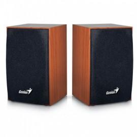 Slika Zvučnici GENIUS SP-HF160, 2.0, 4W, wooden