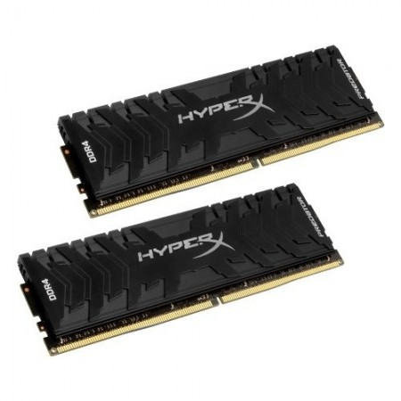 Slika 32GB (2 x 16GB) DDR4/3200 KINGSTON HX432C16PB3K2/32, HyperX Predator