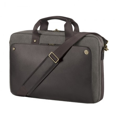 "Slika HP Torba 15.6"" Executive Brown Top Load (P6N19AA)"
