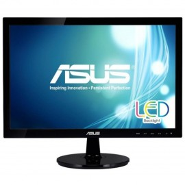 """Slika Monitor 19"""" ASUS VS197DE, LED, HD ready, D-sub, black"""