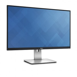 "Slika Monitor 24"" DELL U2412M UltraSharp IPS LED, 16:10, 1920 x 1.200, D-Sub, DVI-D, DP, black"