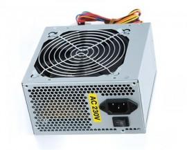 Slika Napajanje 500W MS industrial MS-500, 12cm Fan, 20+4 pin, 4 pin 12V, 2x Molex, 2x SATA, 1x Floppy