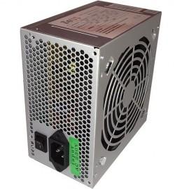 Slika Napajanje ZEUS 500W, ZUS-500, 12cm Fan, 20+4 pin, 4 pin 12V, 2x Molex, 2x SATA
