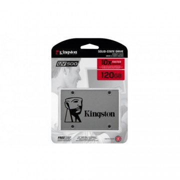 Slika SSD 120GB KINGSTON SUV500/120G, 520/320 MB/s, SATA 3