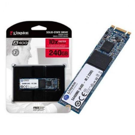 Slika SSD 240GB KINGSTON SA400M8/240G, M.2 2280, 500/350 MB/s