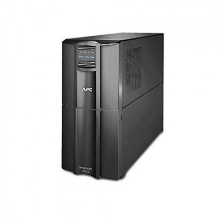 Slika UPS APC SMT2200IC, SMART 2200VA, SmartConnect , black