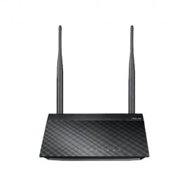 Slika Wireless router ASUS RT-N11P, N300, 2 x 5Dbi