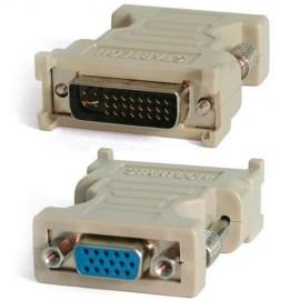 Slika Adapter DVI na VGA, M/F