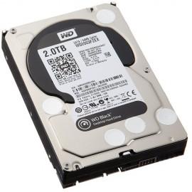 Slika HDD 2TB WESTERN DIGITAL black, WD2003FZEX, 7200 rpm, 64MB, SATA 3