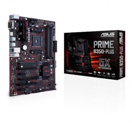 Slika MB ASUS PRIME B350-PLUS, AM4, AMD B350