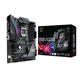 Slika MB ASUS ROG STRIX Z370-F GAMING, Intel Z370, s.1151