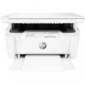 Slika MFP HP Laserjet PRO M28a, A4, Print, Copy, Scan, USB2.0 (W2G54A)