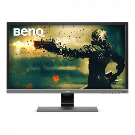 "Slika Monitor 28"" BENQ EL2870U, 4K HDR, FreeSync, 1ms, 2xHDMI, DP, 2x2W"