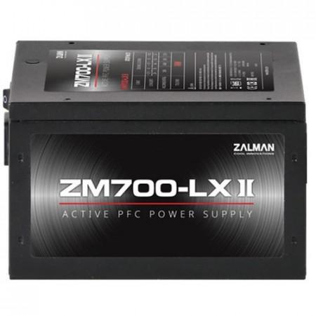 Slika Napajanje Zalman 700W, ZM700-LXII, 12 cm fan