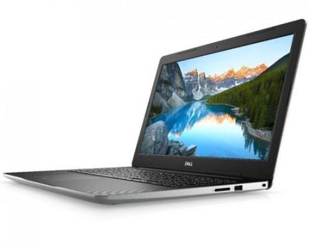 """Slika Notebook DELL Inspiron 3593 15.6"""" FHD i5-1035G1 12GB 256NVME+HDD 1TB GeForce MX230 2GB srebrni 5Y5B"""