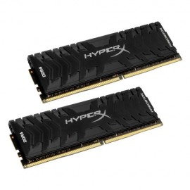 16GB (2 x 8GB) DDR4/3200 KINGSTON HX432C16PB3K2/16, HyperX Predator