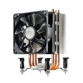 Slika CPU Hladnjak COOLER MASTER Hyper TX3 EVO, RR-TX3E-22PK-R1, 3 direct contact heat-pipes