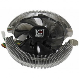 Slika CPU Hladnjak LC POWER Cosmo-Cool LC-CC-94, 80W TDP