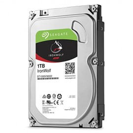 HDD 1TB SEAGATE IronWolf ST1000VN002, 64MB, 5900 RPM, NAS, SATA 3