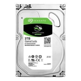 Slika HDD 3TB SEAGATE BarraCuda ST3000DM008, 64MB, SATA 3