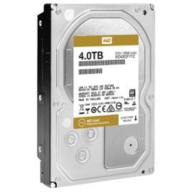 Slika HDD 4TB WESTERN DIGITAL Gold, WD4002FYYZ, 128MB, 7200 rpm, SATA 3