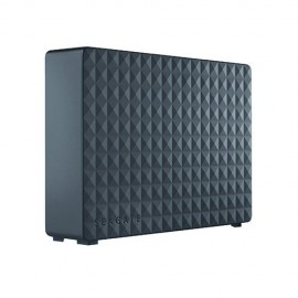 Slika HDD External 4TB SEAGATE Expansion Desktop, STEB4000200, USB 3.0, 3.5″, black