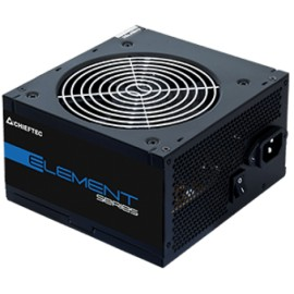 Slika Napajanje 600W CHIEFTEC ELP-600S, ELEMENT series, 12cm fan, 85% (BRONZE)