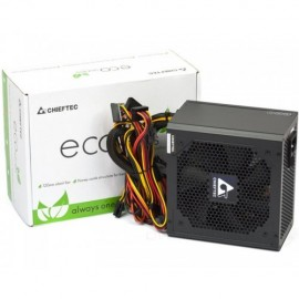Slika Napajanje CHIEFTEC GPE-600S, ECO series, 600W, 12cm fan