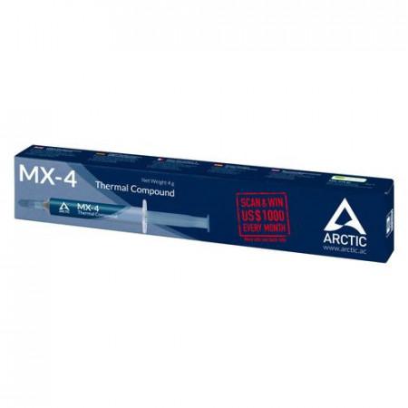 Slika Termalna pasta ARCTIC MX-4, 4g, ACTCP00002B
