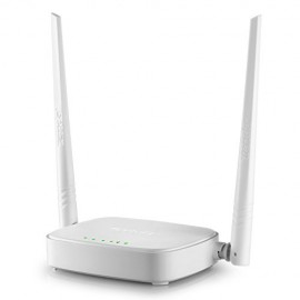 Slika Wireless Router TENDA N301, 300 Mbps (N300), 3x 10/100Mbps LAN Port, dve antene 2 x 5 dBi