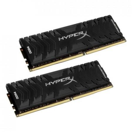 Slika 16GB (2 x 8GB) DDR4/4000 KINGSTON HX440C19PB3K2/16, HyperX Predator