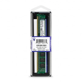 Slika 4 GB DDR3/1600 KINGSTON KVR16N11S8/4, 1.5V, CL11