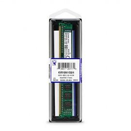 4 GB DDR3/1600 KINGSTON KVR16N11S8/4, 1.5V, CL11
