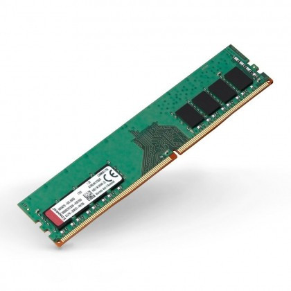 Slika 8 GB DDR4/2666 KINGSTON KVR26N19S8/8, ValueRAM