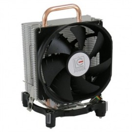 Slika CPU Hladnjak LC POWER Cosmo-Cool LC-CC-97, heatpipe, 110W TDP