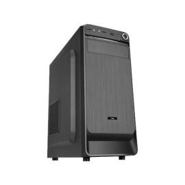 Slika Kućište PHOENIX 2 500 sa napajanjem 500W, black