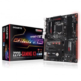 Slika MB Gigabyte GA-Z270-Gaming K3 (rev. 1.0), Intel Z270, s.1151