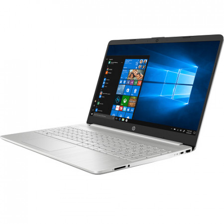 "Slika NB HP 15-DY1091, 15.6"" HD, I3-1005G1, 8GB, 256GB SSD NVMe, WINDOWS 10 HOME, silver (1F8Z8UA)"