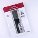 8 GB DDR4/3200 TRANSCEND JM3200HLB-8G, 1.2V